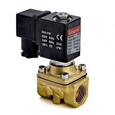 Клапан  SMART SB5502 на высокое давление НЗ