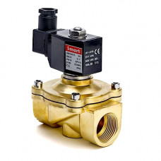 Клапан SMART SM5563 нормально закрытый