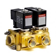 Клапан SMART SM8863 коллектор НЗ