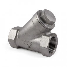 Клапан обратный  TDMA1508 AISI 304 (CF8)