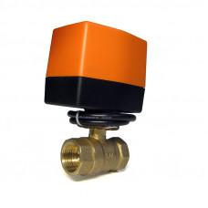 Кран SMART QT3308  двухходовой
