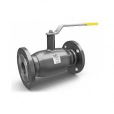 Кран шаровой полнопроходной фланец/фланец СТ.20 (углеродистая сталь)