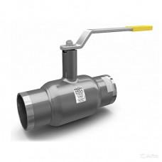 Кран шаровой стандартнопроходной сварка/сварка СТ.20 (углеродистая сталь)
