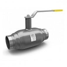 Кран шаровой полнопроходной сварка/сварка СТ.20 (углеродистая сталь)