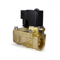 Клапан  VALKOR TDSA1410 НЗ с ручным дублером
