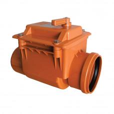 Клапан обратный канализационный TDSA1507 из ПВХ