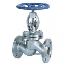 Клапан запорный TDCA1512 15с65нж из углеродистой стали
