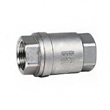 Клапан обратный  TDMA1516  AISI 316 (CF8M)