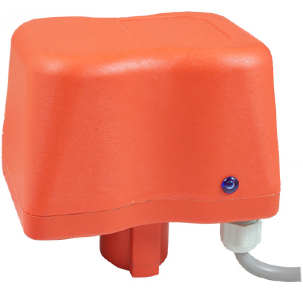 Электропривод для кранов GH100-10MNm