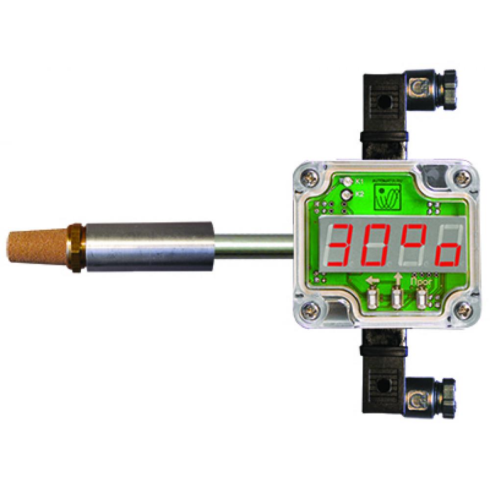 Преобразователь температуры и влажности СПРУТ ТВ-06-1
