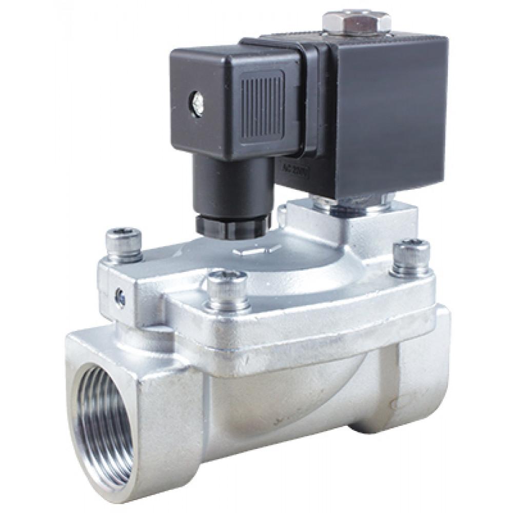 Соленоидный клапан (электромагнитный) AR-YCP11