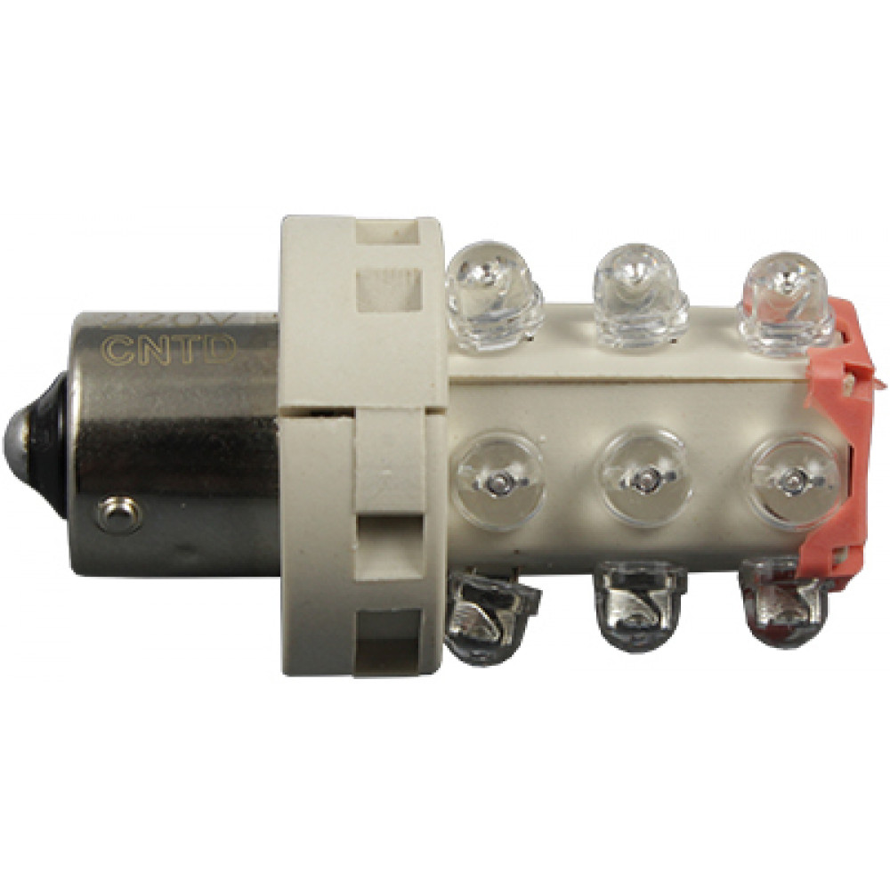 Аксессуар для сигнальных ламп: Лампа запасная для БСС-205