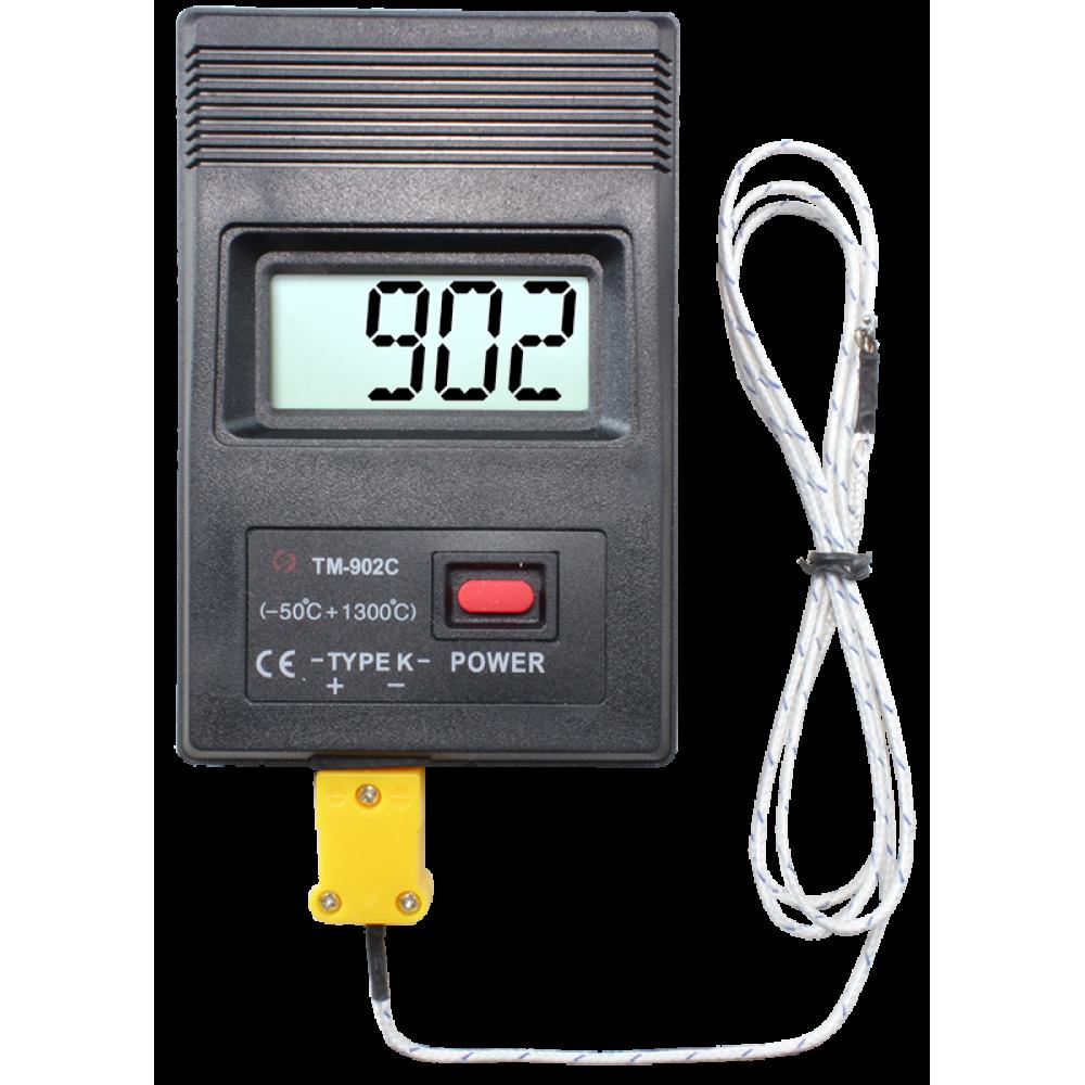 Цифровой термометр TM902C