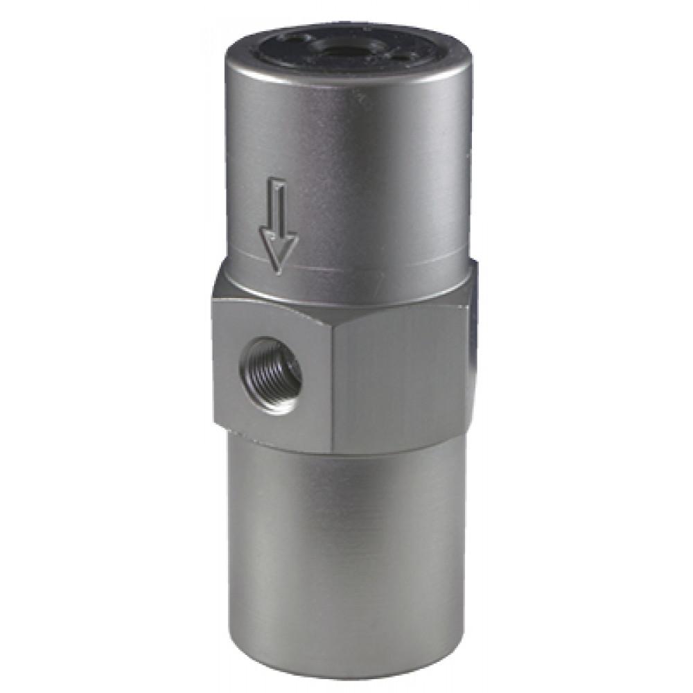 Пневматический поршневой линейный вибратор ПВП1-2400