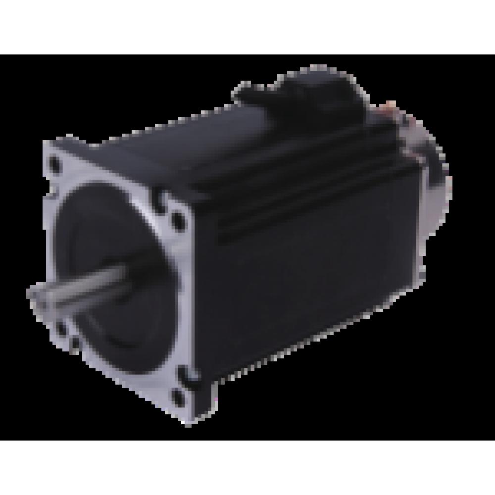 Шаговый двигатель с тормозом ШДГТ-86