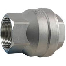 Клапан обратный пружинный ОКП-10