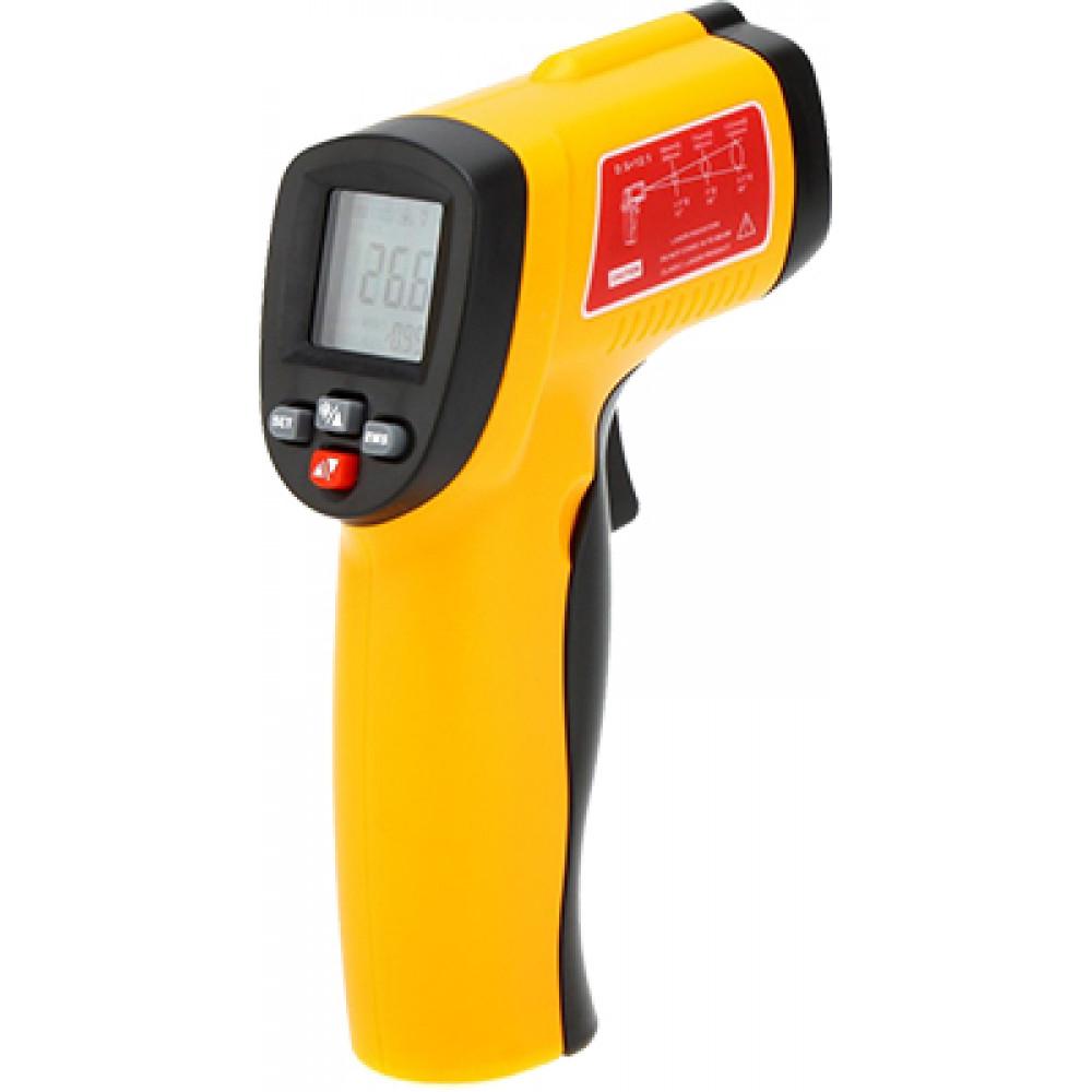 Пирометр (инфракрасный термометр) ARKOM PR550+