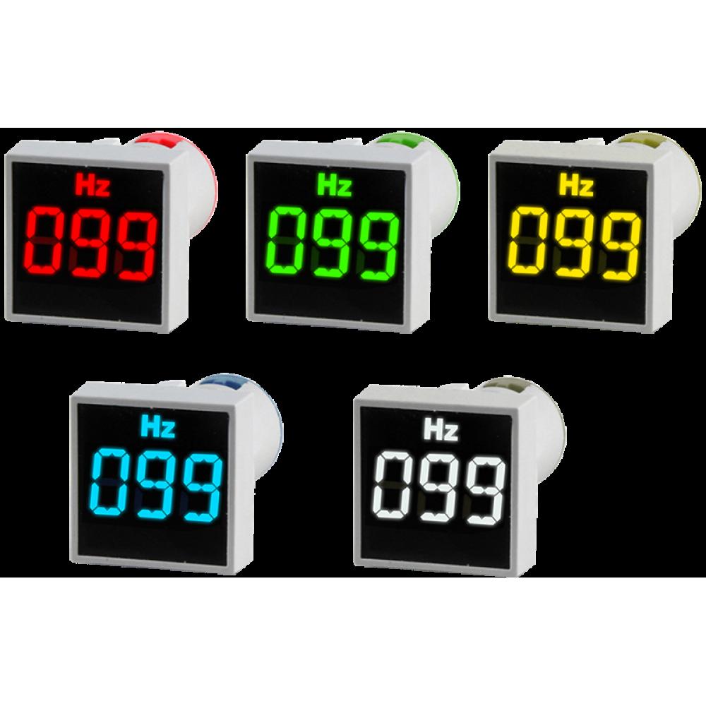 Цифровой индикатор частоты Omix T33-F1-1