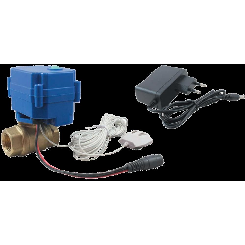 Система предотвращения протечек AR-WPS-011