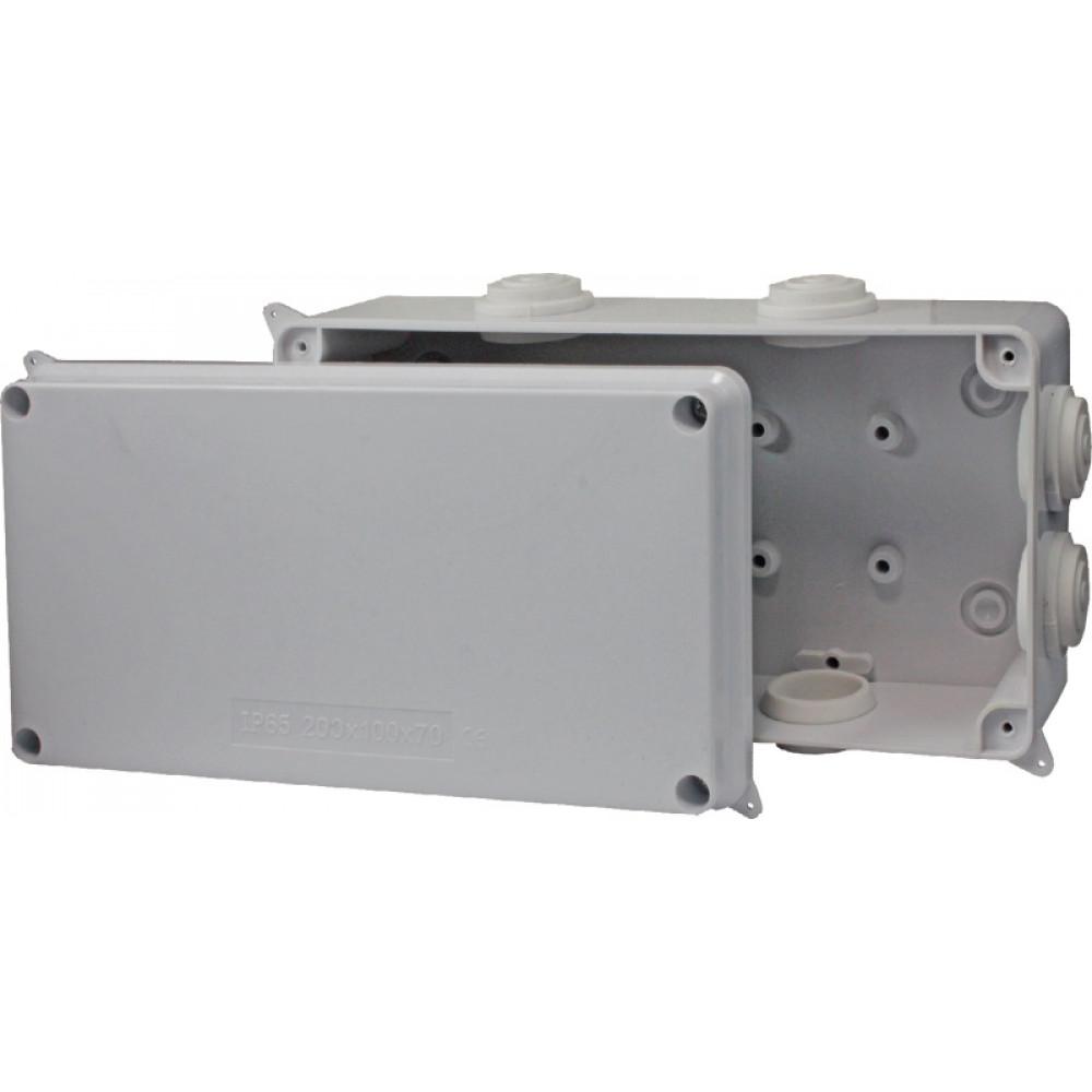 Коробка распределительная КМВ-А-20107