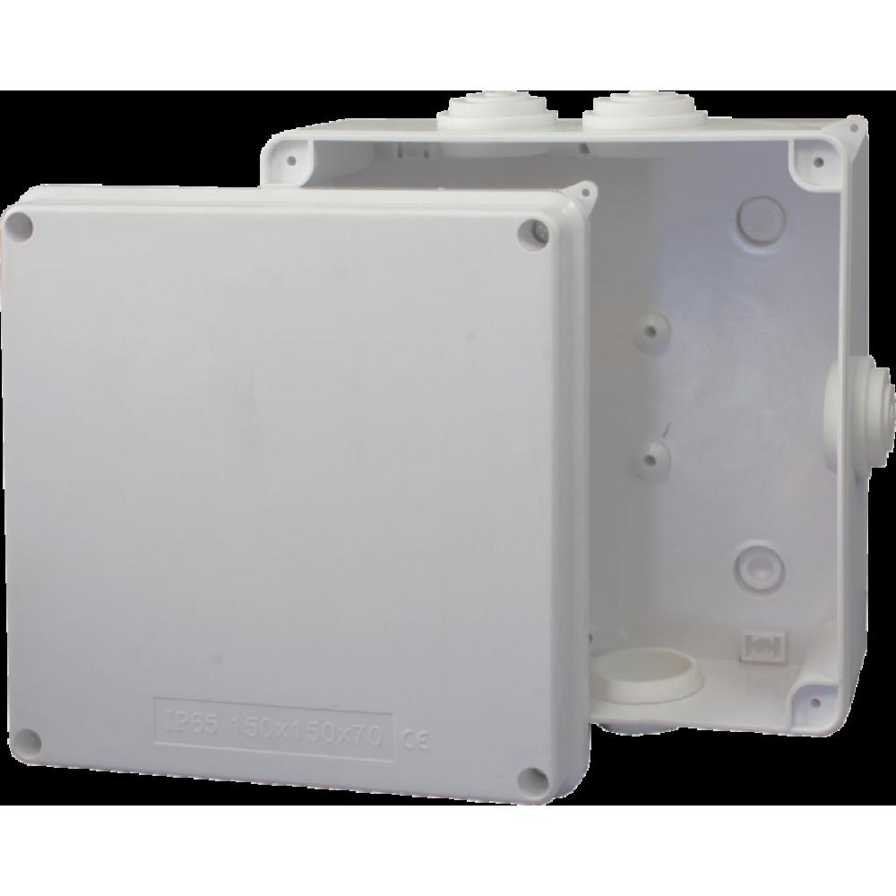 Коробка распределительная КМВ-А-15157