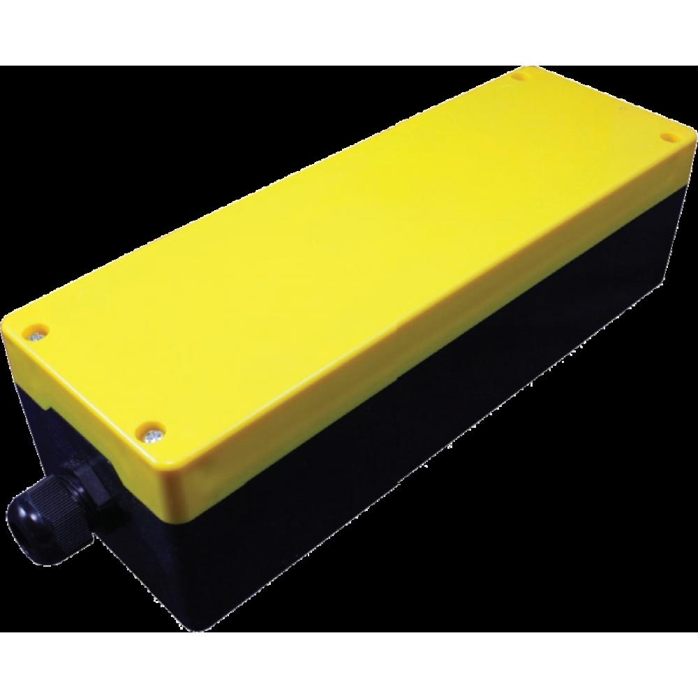 Корпус поста кнопок управления КП-А-206
