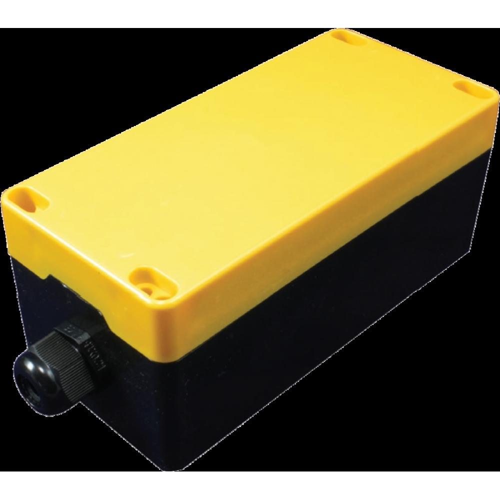 Корпус поста кнопок управления КП-А-204