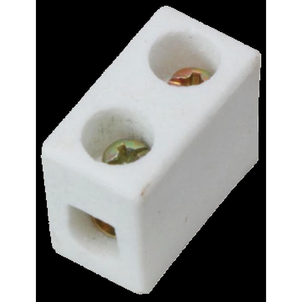 Клемма керамическая термостойкая КДУ-3