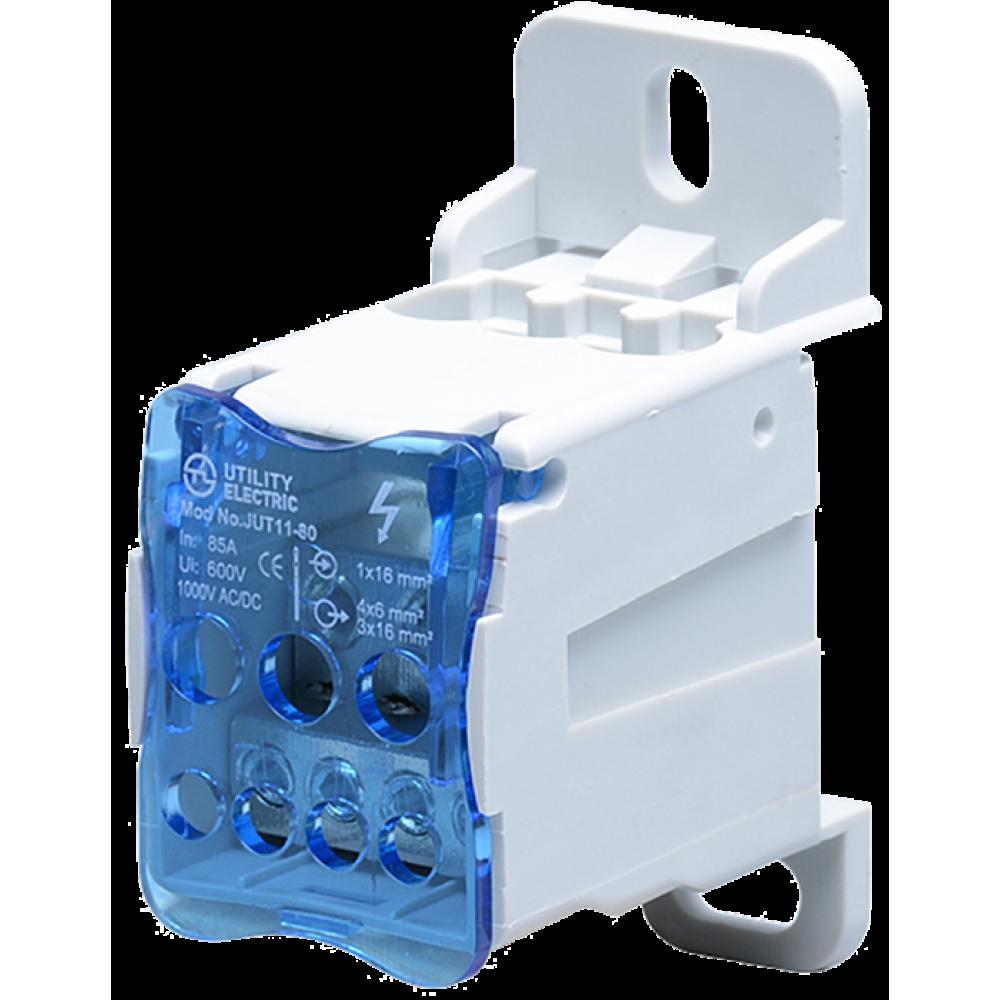 Распределительный блок (кросс-модуль) JUT11-80