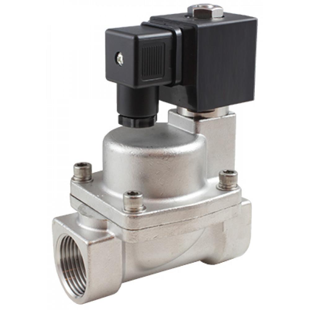 Соленоидный клапан (электромагнитный) AR-YCP31