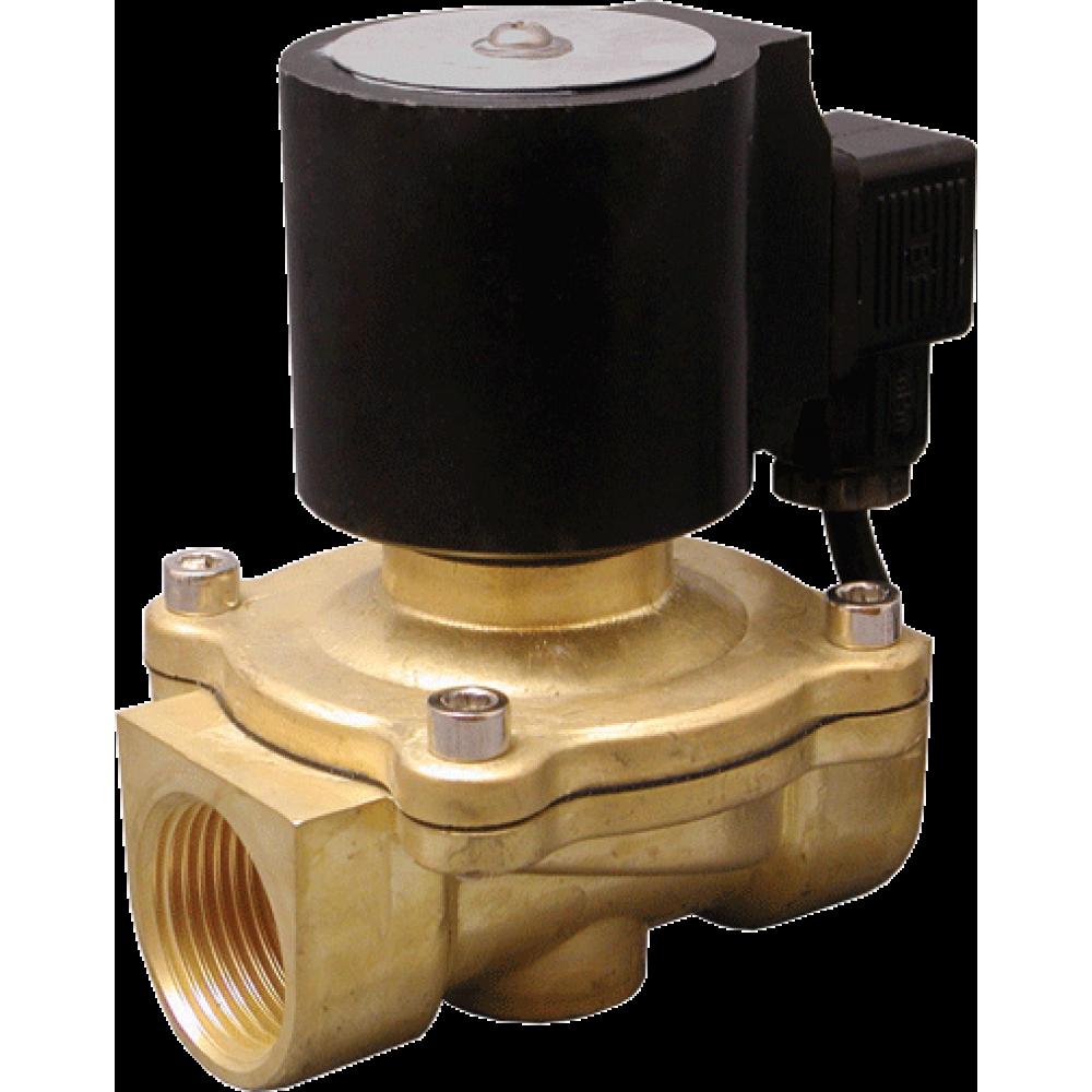 Соленоидный клапан (электромагнитный) AR-YCDF11