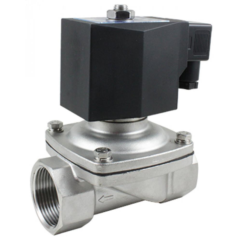Соленоидный клапан (электромагнитный) AR-ZCM