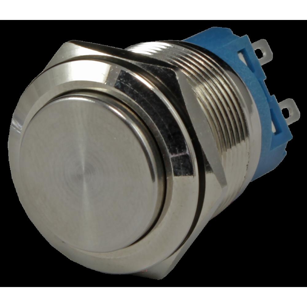 Кнопка металлическая антивандальная AR-SD16-DM22002.C