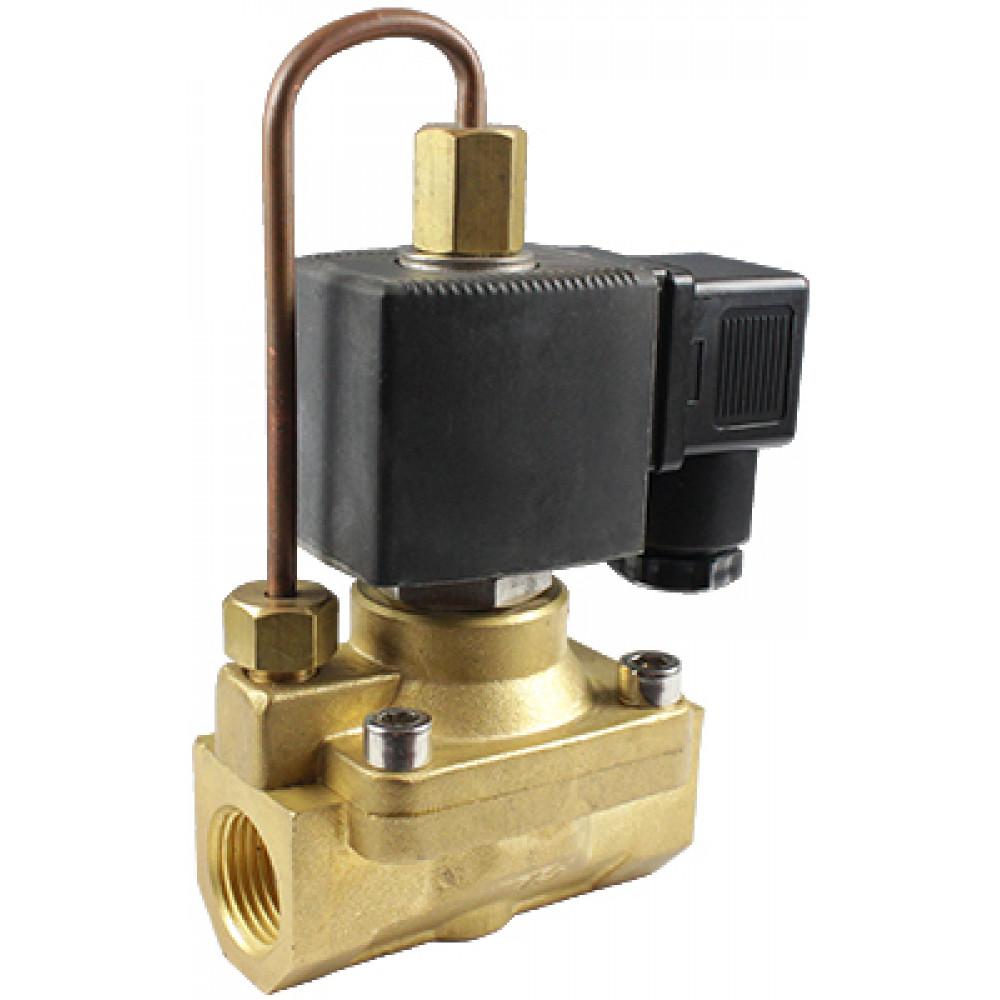 Соленоидный клапан (электромагнитный) AR-YCH12