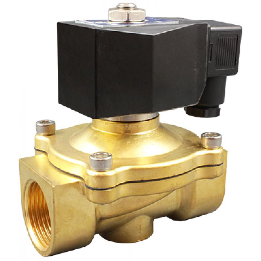 Соленоидный клапан (электромагнитный) для вакуума AR-YCK21