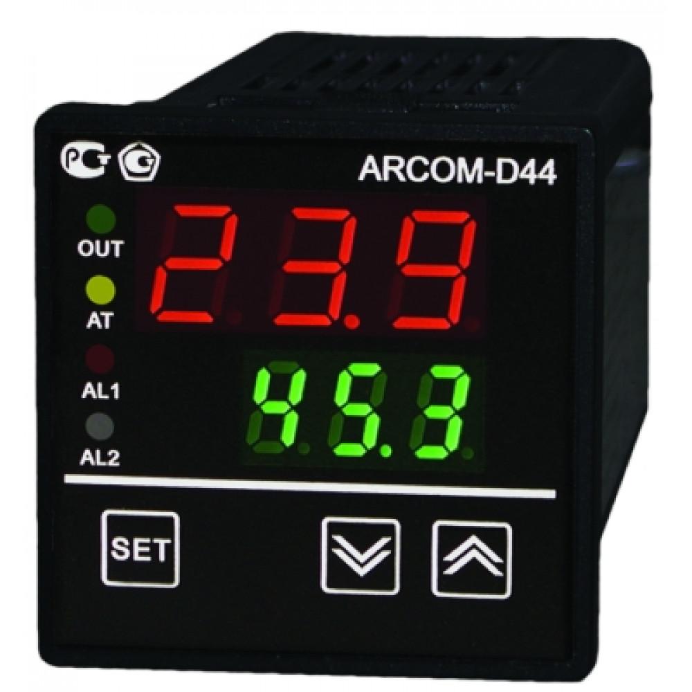 ПИД-регулятор ARCOM-D44-110