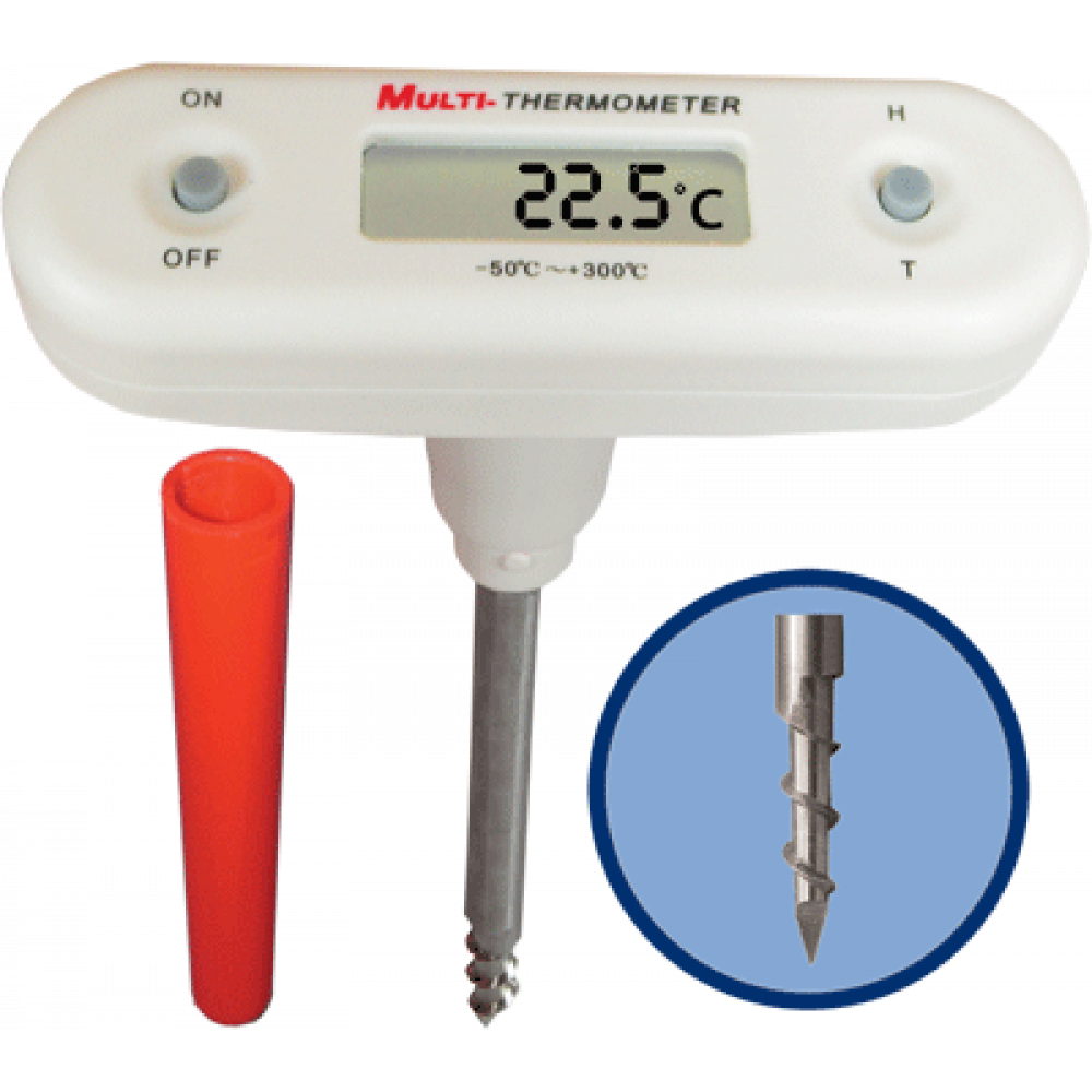 Карманный термометр AR9312