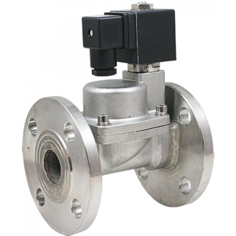 Соленоидный клапан (электромагнитный) AR-YCP31F