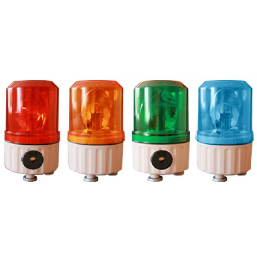 Лампы накаливания сигнальные на магнитном креплении ЛН-1081С