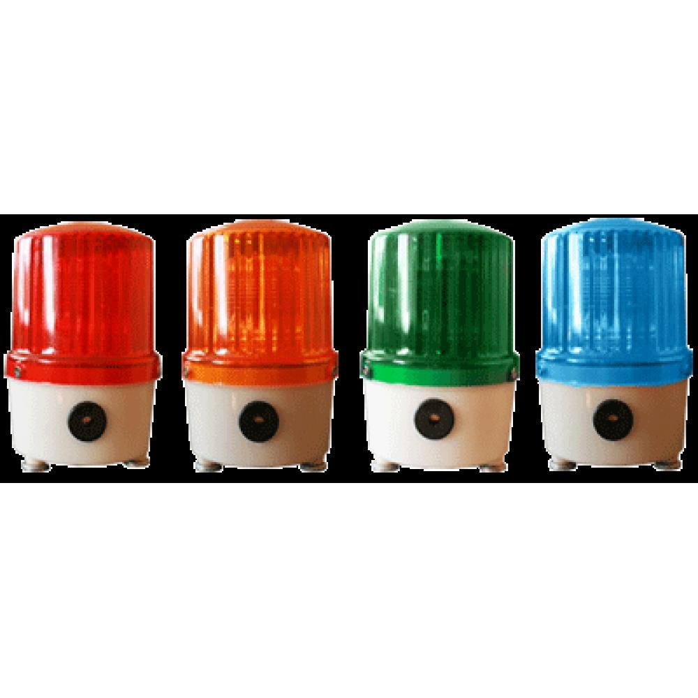Лампы светодиодные сигнальные на магнитном креплении ЛС-5121, ЛС-5121С