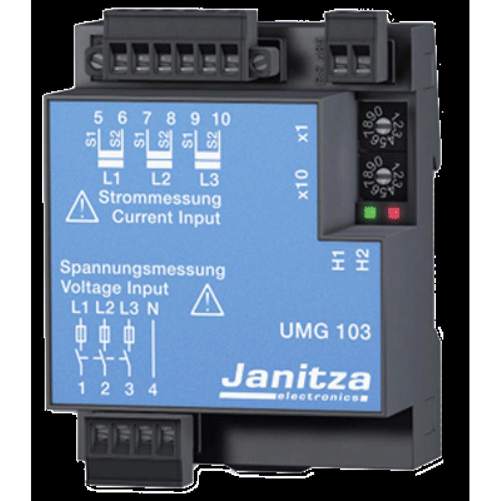 Универсальное измерительное устройство UMG 103