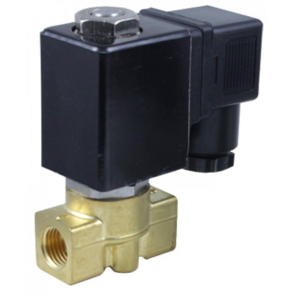 Соленоидный клапан (электромагнитный) AR-YCL21