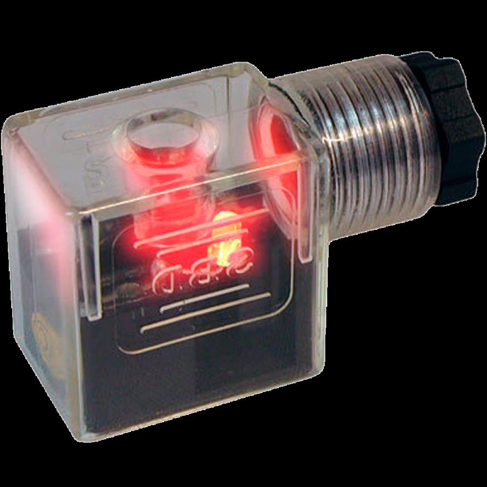 DIN-коннектор SB205