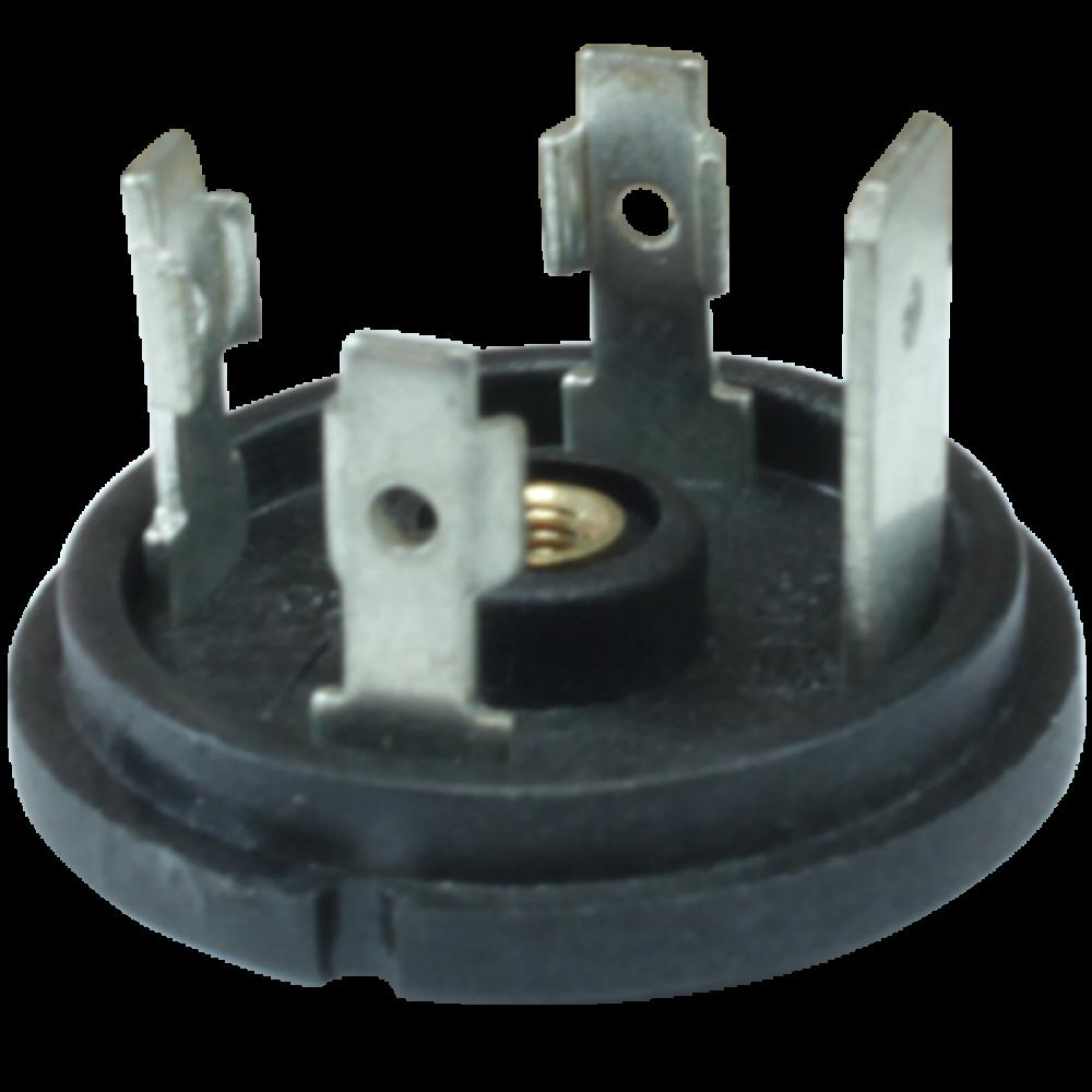 DIN-коннектор с ножевыми контактами SB200