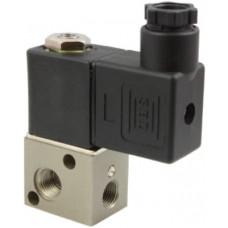 Клапан  AR-3V1 четырехходовой