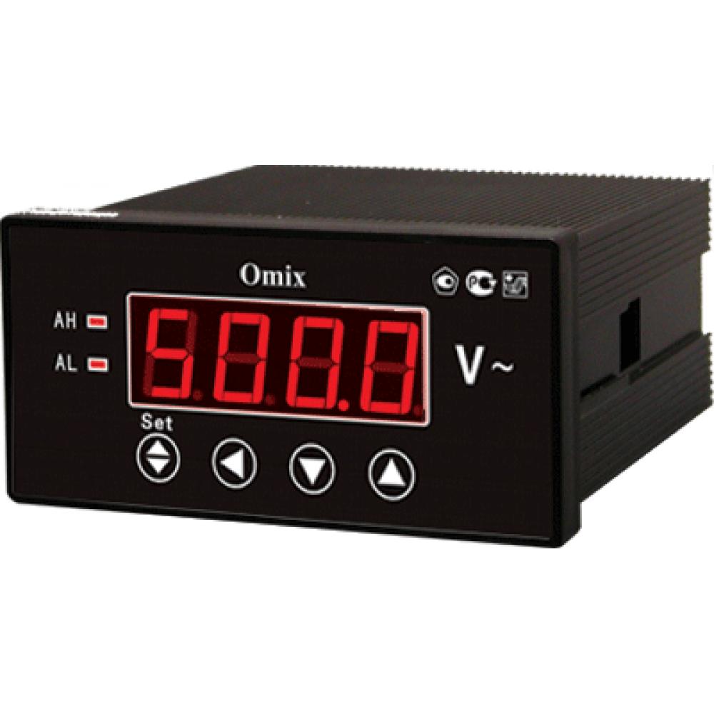 Вольтметр однофазный щитовой Omix P94-V-1-0.5-K-I420