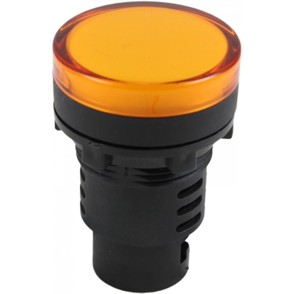 Индикаторная светодиодная лампа AR-AD16-30DS
