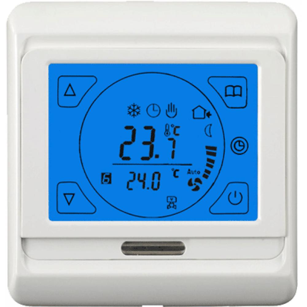 Терморегулятор комнатный RTC 89R