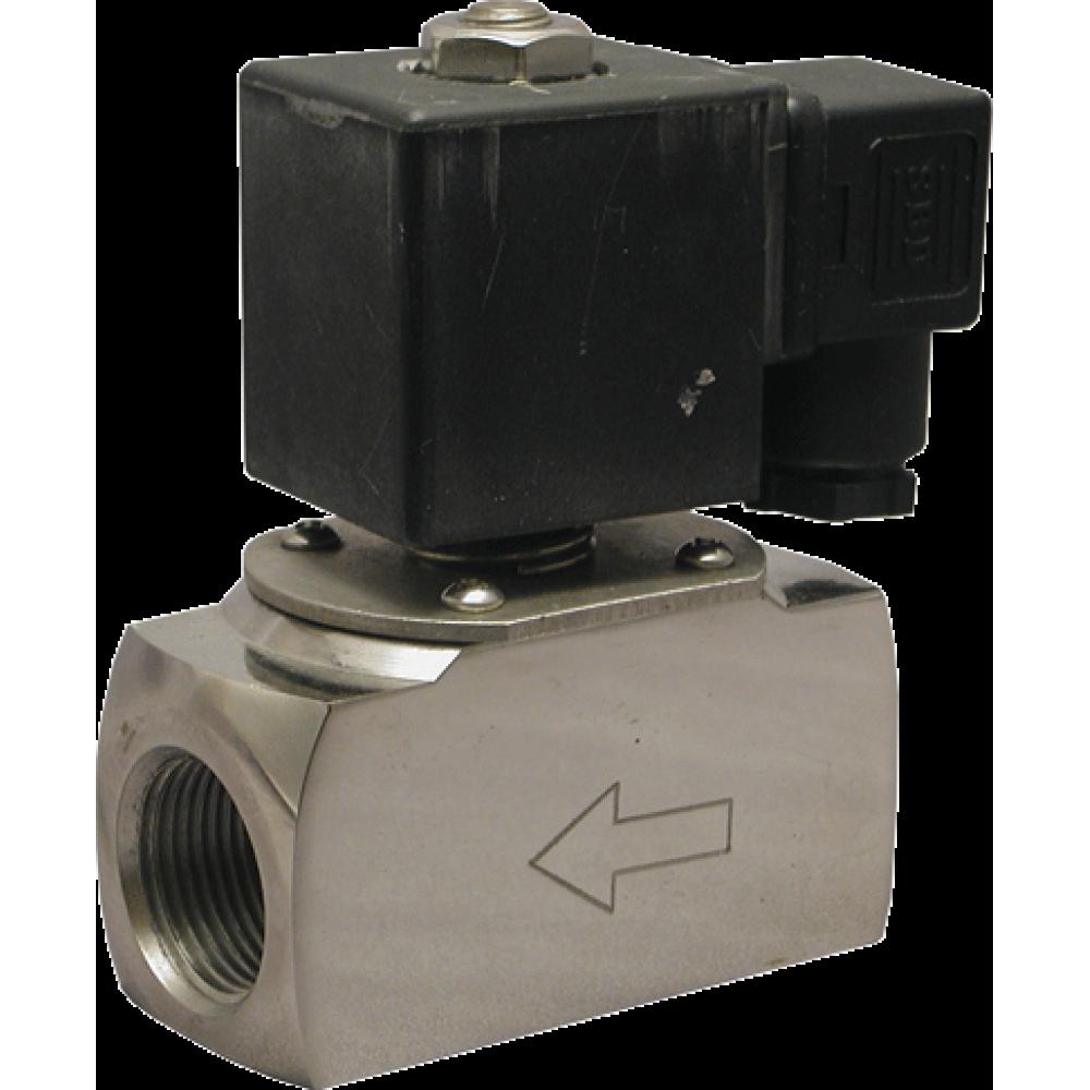 Соленоидный клапан (электромагнитный) AR-ZCT21