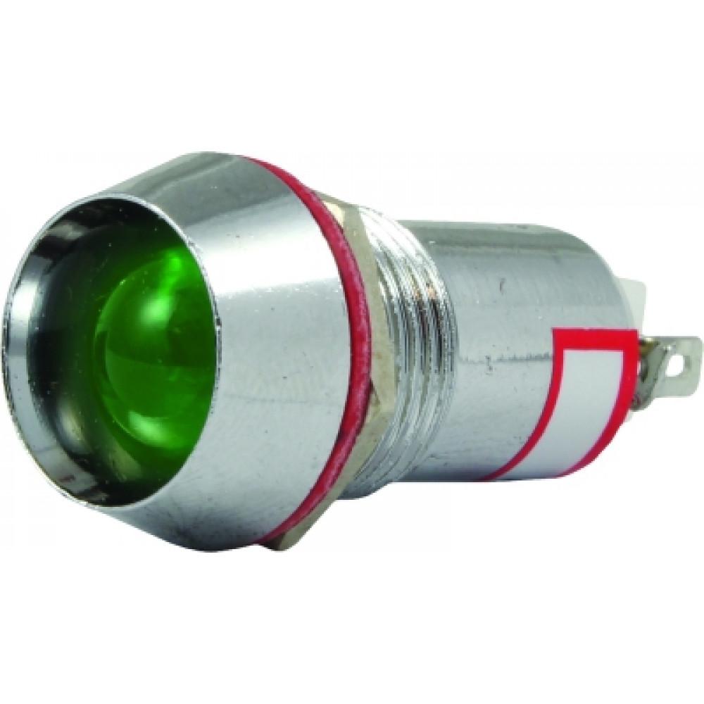 Индикаторная светодиодная лампа AR-AD22C-14T